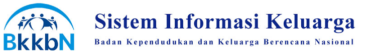 Sistem Informasi Keluarga (SIGA)