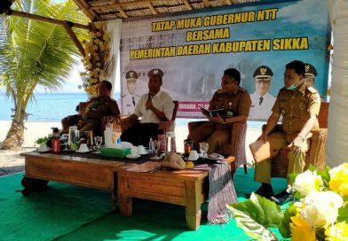 Angka Stunting di Kabupaten Sikka Menurun